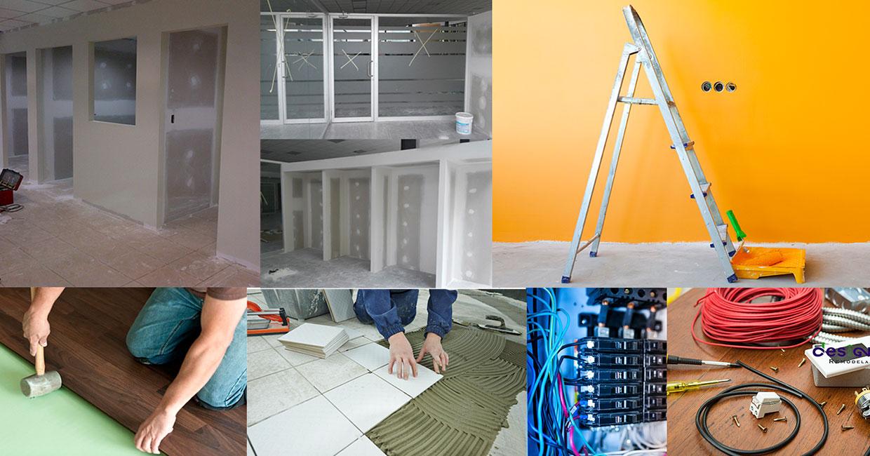 Remodelaciones de oficina y comercio muebles de oficina for Nacional de muebles para oficina y comercio